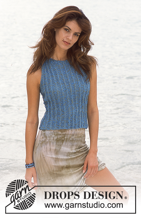 DROPS 77-22 - Free knitting patterns by DROPS Design