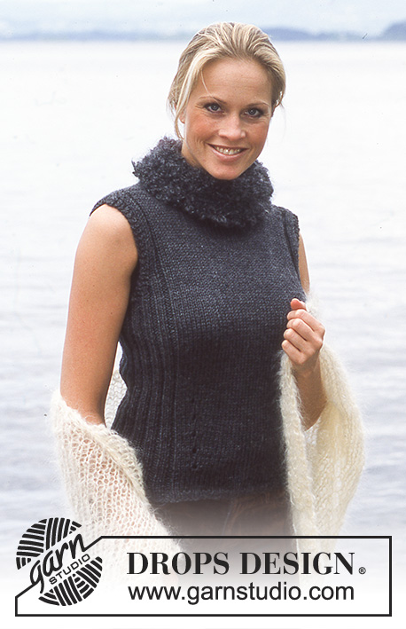 Drops 79 7 Free Knitting Patterns By Drops Design