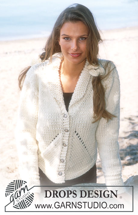 DROPS 79-8 - Free knitting patterns by DROPS Design