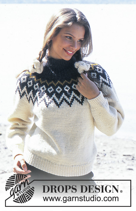 91e1e2e6d Winter in the Apennines   DROPS 80-12 - Free knitting patterns by DROPS  Design