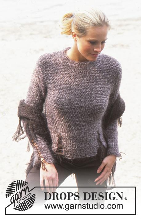 4b3eecd30 Split Ends   DROPS 80-19 - Free knitting patterns by DROPS Design