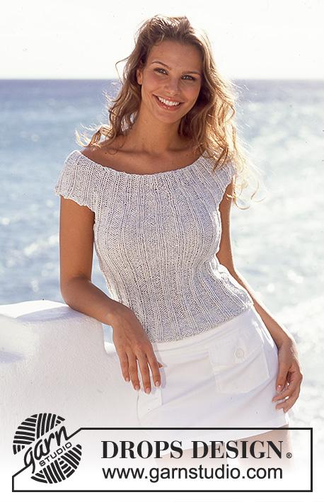 Sirenetta   DROPS 81-1 - Free knitting patterns by DROPS Design 614b8ea74ce
