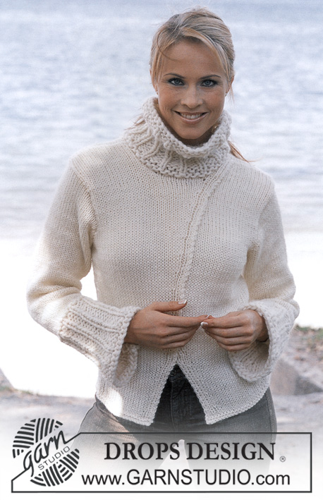 Well-known Catalogue DROPS 83 - Free knitting & crochet patterns FA24