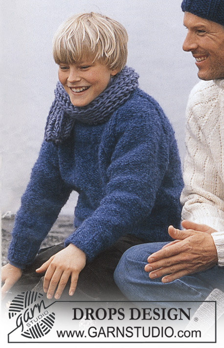 28903c4236fe DROPS 85-22 - Free knitting patterns by DROPS Design