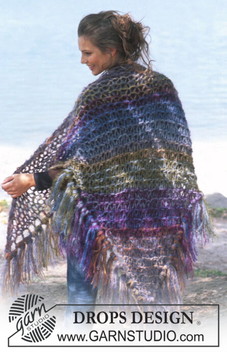 Drops 86 16 Free Knitting Patterns By Drops Design