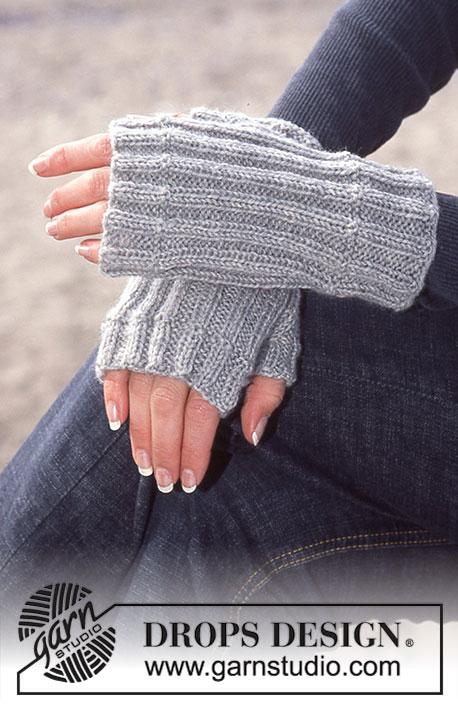 lange handsker uden fingre