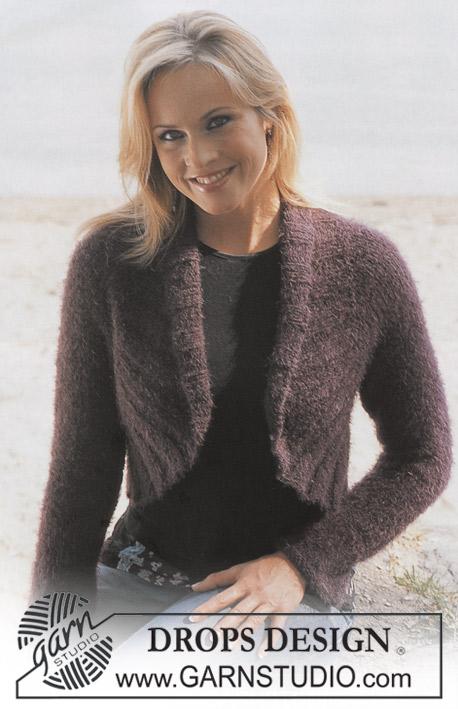 Night At The Opera Drops 86 31 Free Knitting Patterns By Drops