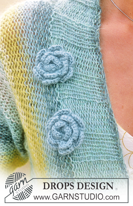 Drops 88 25 Free Knitting Patterns By Drops Design