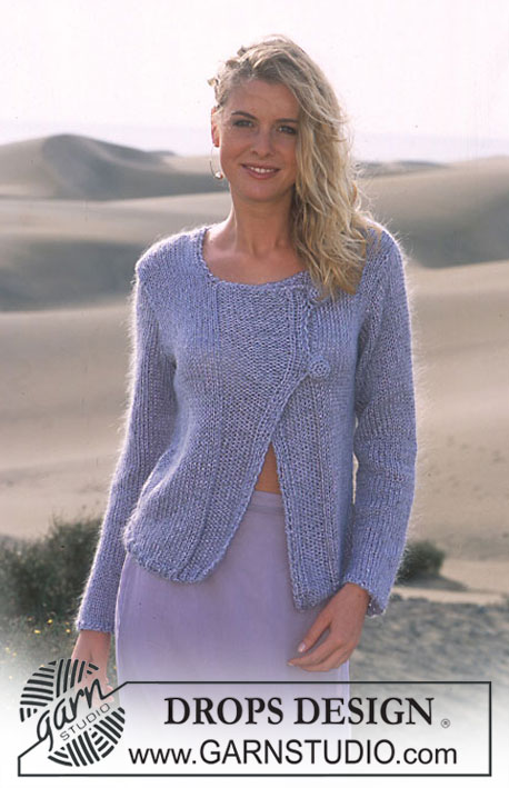 Drops 89 14 Free Knitting Patterns By Drops Design