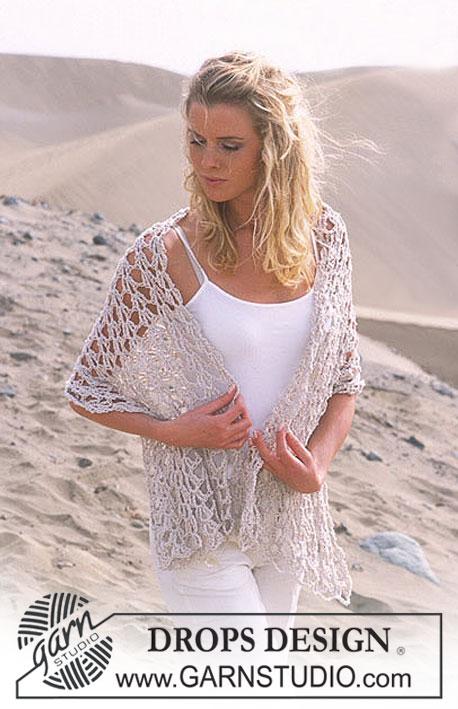 Drops 89 26 Free Crochet Patterns By Drops Design