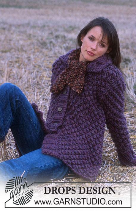 Catalogue Drops 91 Free Knitting Crochet Patterns