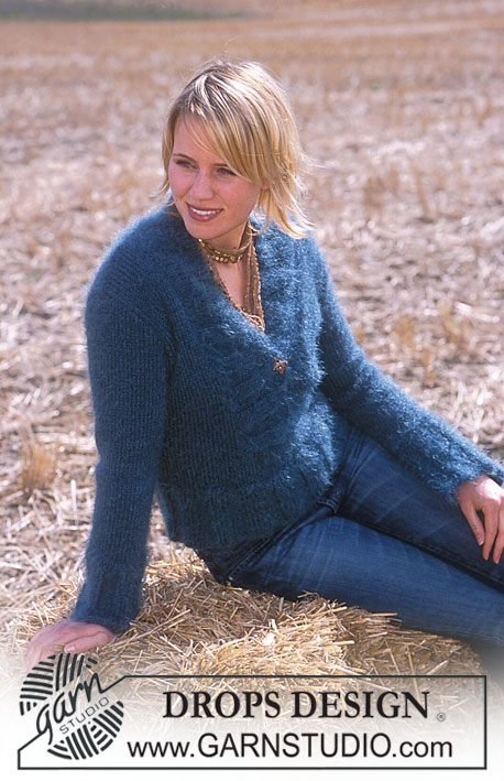 ea936a658 DROPS 91-20 - Free knitting patterns by DROPS Design