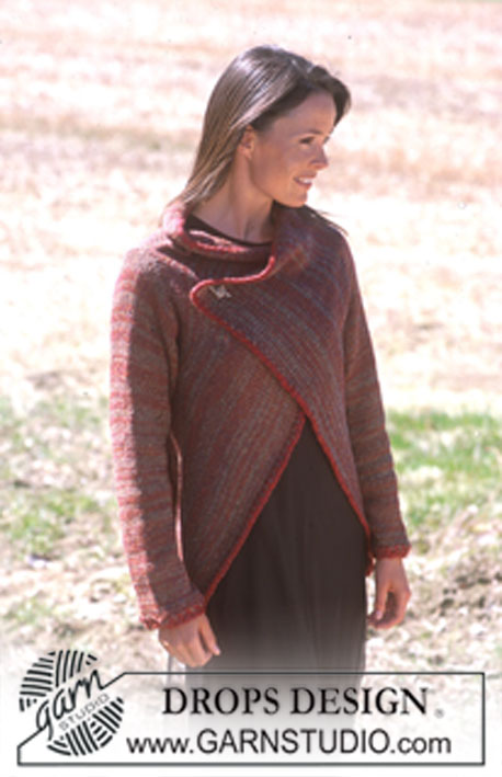 60356f973 DROPS 91-6 - Free knitting patterns by DROPS Design