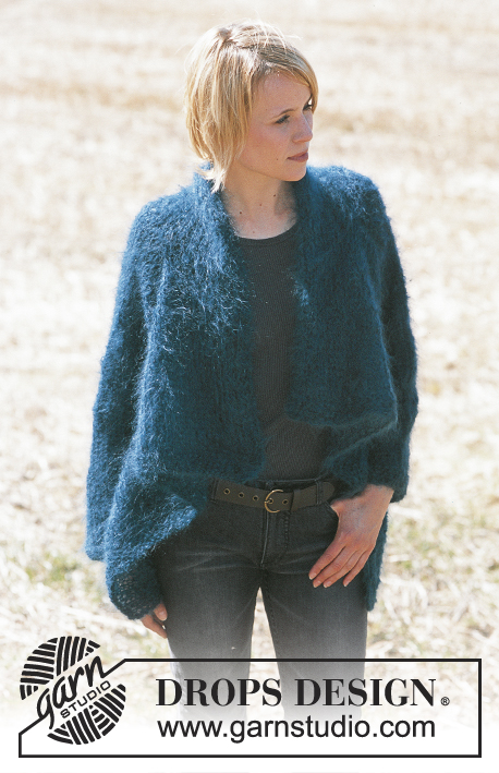 ea5a5a546 DROPS 91-9 - Free knitting patterns by DROPS Design
