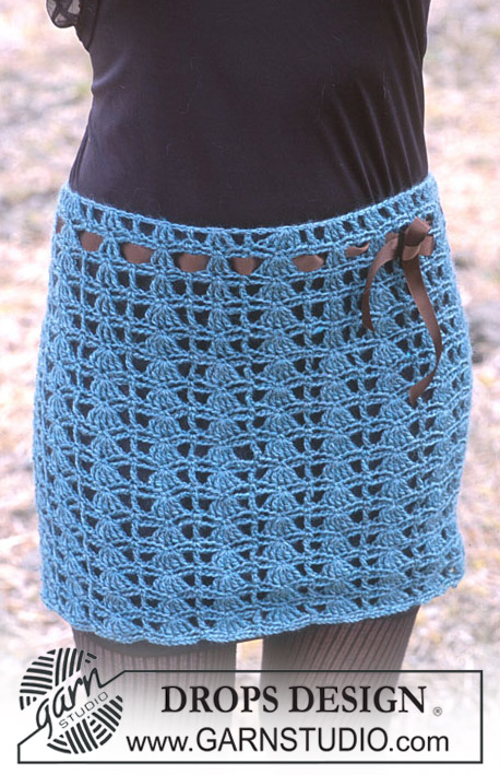 Drops 93 35 Free Crochet Patterns By Drops Design