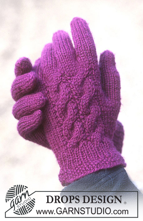Drops 93 43 Free Knitting Patterns By Drops Design