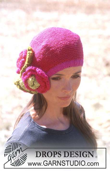 345349a73fd66 DROPS 93-45 - Free knitting patterns by DROPS Design