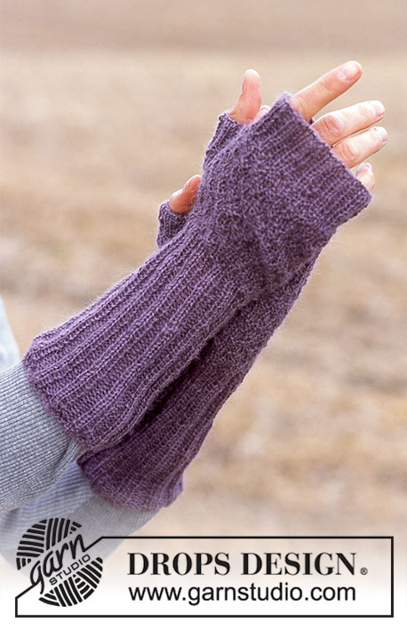 104e9406c DROPS 93-8 - Free knitting patterns by DROPS Design