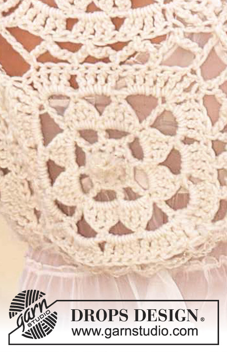 Drops 94 11 Free Crochet Patterns By Drops Design