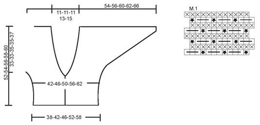Drops 95 22 Kostenlose Strickanleitungen Von Drops Design