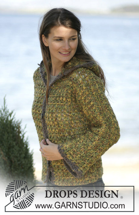 Cameron Drops 97 1 Free Crochet Patterns By Drops Design
