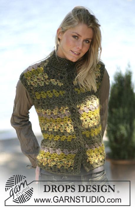 Drops 97 17 Free Crochet Patterns By Drops Design