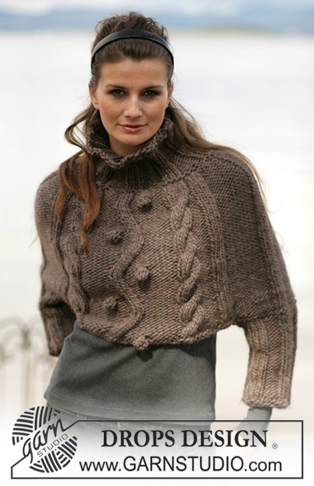 Drops 98 43 Free Knitting Patterns By Drops Design