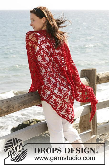 Tenerife Drops 99 13 Free Crochet Patterns By Drops Design