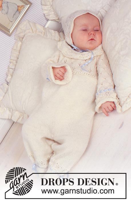 Drops Baby 11 15 Kostenlose Strickanleitungen Von Drops Design