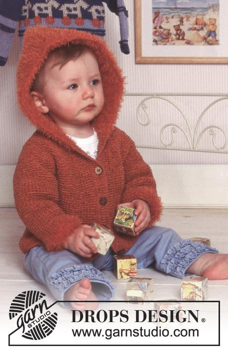 Tin Tin / DROPS Baby 11-22 - Patrones de punto gratuitos por DROPS ...
