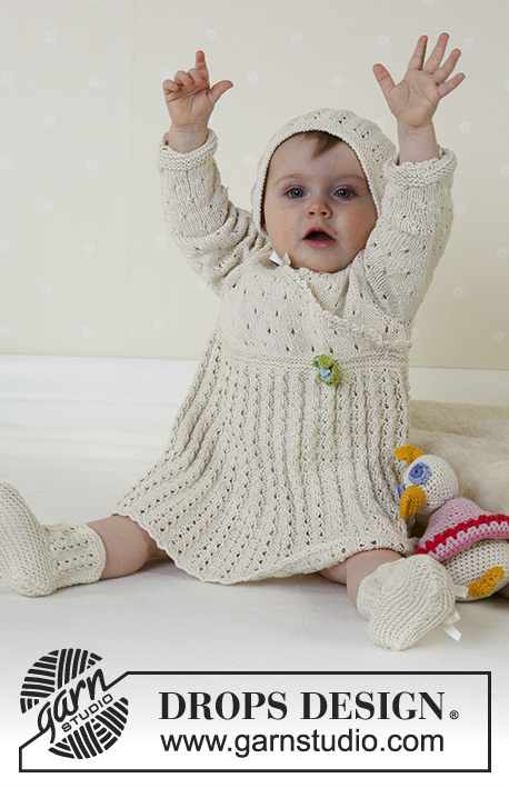 51dd2e977ee7 Sunday Stroll   DROPS Baby 13-17 - Free knitting patterns by DROPS ...