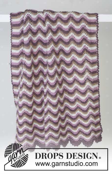 Winter Ripples Drops Baby 14 23 Free Knitting Patterns By Drops