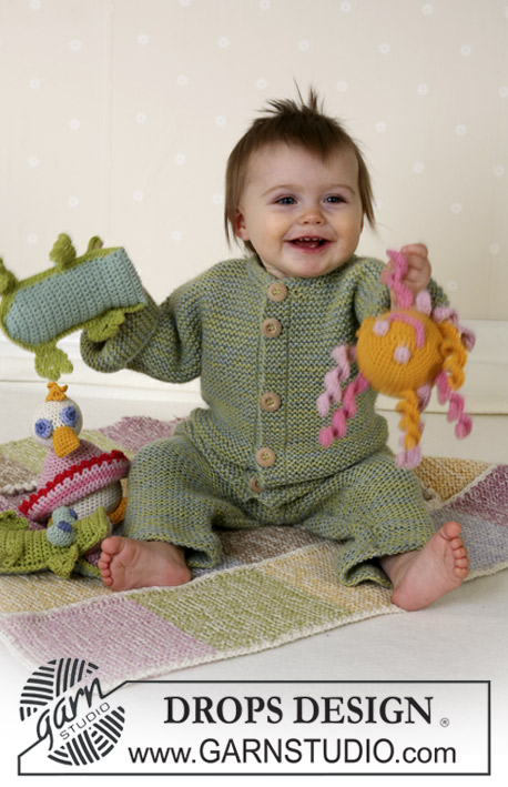 c13581005589 DROPS Baby 14-26 - Free knitting patterns by DROPS Design
