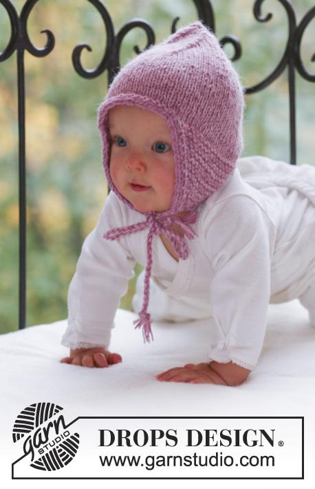 Sweet Pixie Drops Baby 16 13 Kostenlose Strickanleitungen Von