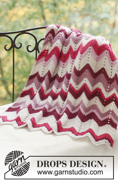 Baby Snug / DROPS Baby 16-24 - Free crochet patterns by DROPS Design