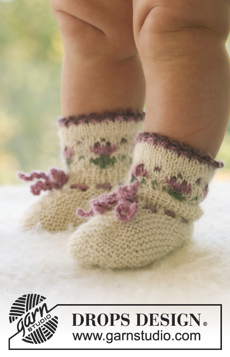 Easter Finest / DROPS Baby 17-14 - Free knitting patterns by DROPS ...