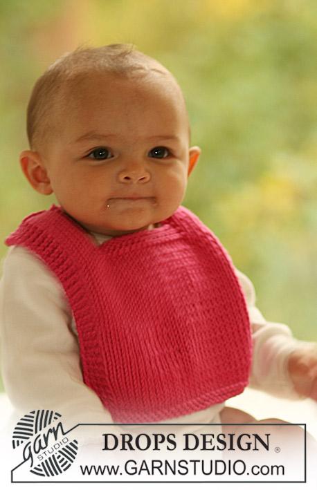 Plate Mate Drops Baby 17 24 Kostenlose Strickanleitungen Von