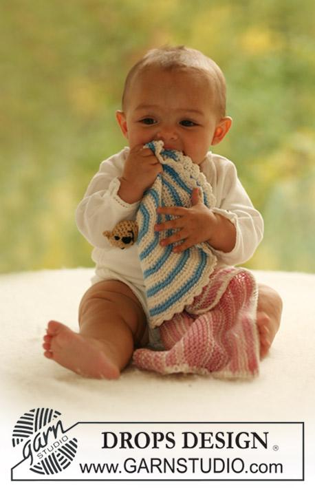 Cuddly Friend Drops Baby 17 26 Kostenlose Häkelanleitungen Von