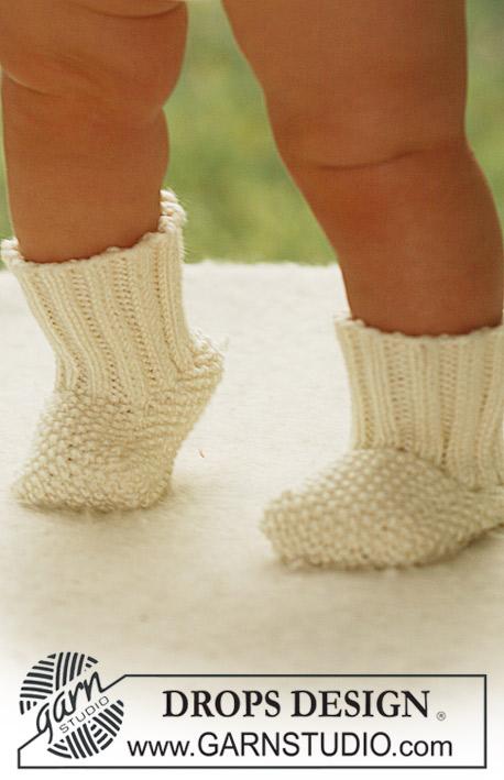 drops baby sokker