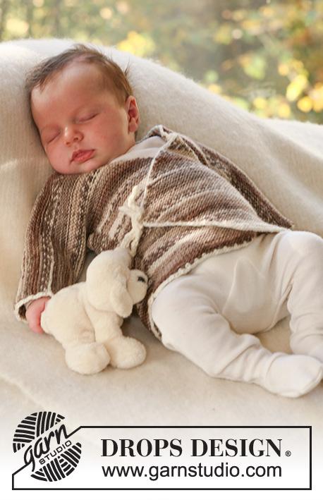 119c74cc4325c9 Katalog DROPS Baby 18 - Gratis strikkeopskrifter og hækleopskrifter