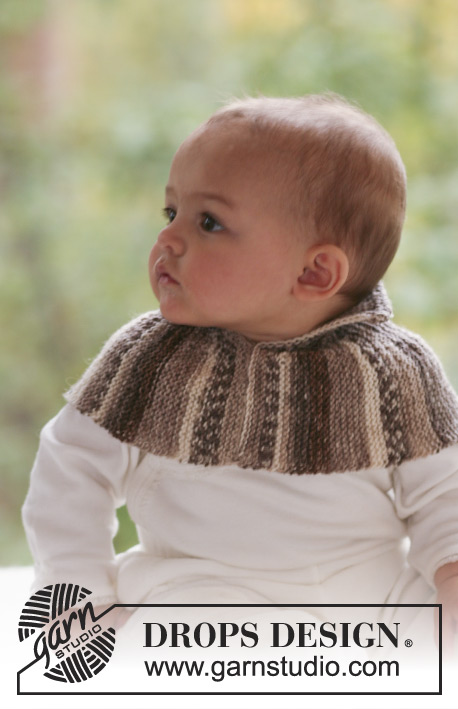 Woodland Elf Cowl Drops Baby 18 6 Free Knitting Patterns By