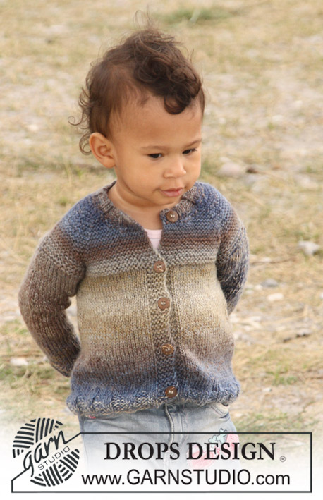 Drops Baby 20 16 Free Knitting Patterns By Drops Design