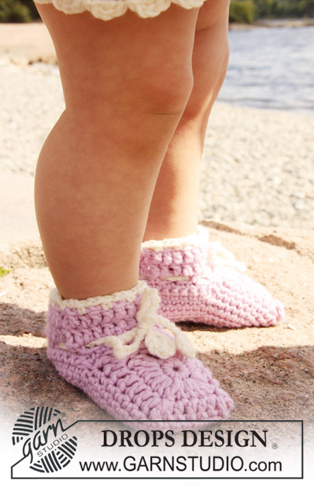 Nouveaux produits 17869 44ca9 DROPS Baby 20-18 - Modèles crochet gratuits de DROPS Design