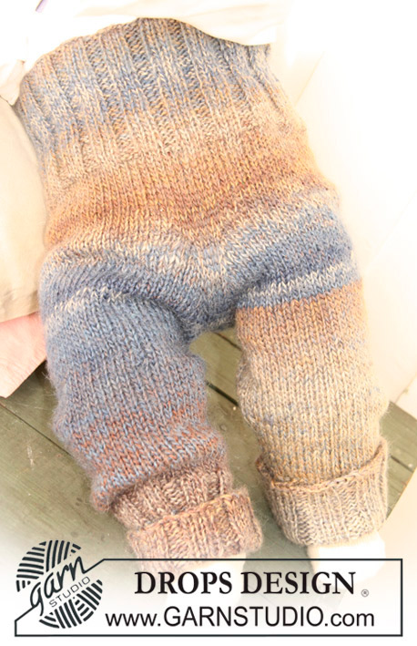 DROPS Baby 20-21 - Free knitting patterns by DROPS Design