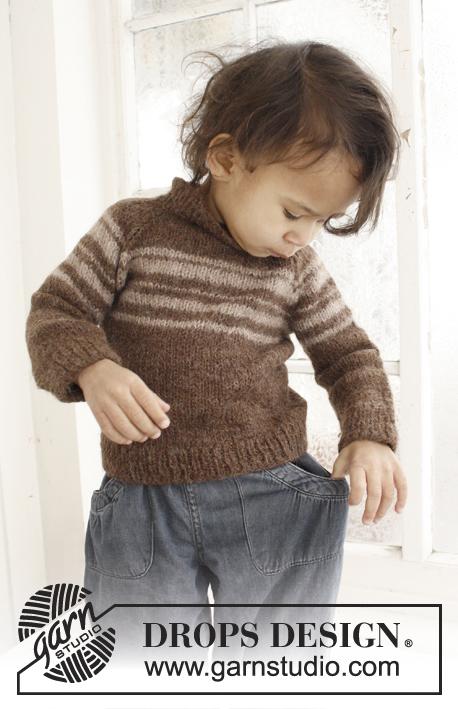 William / DROPS Baby 21-29 - Kostenlose Strickanleitungen von DROPS ...