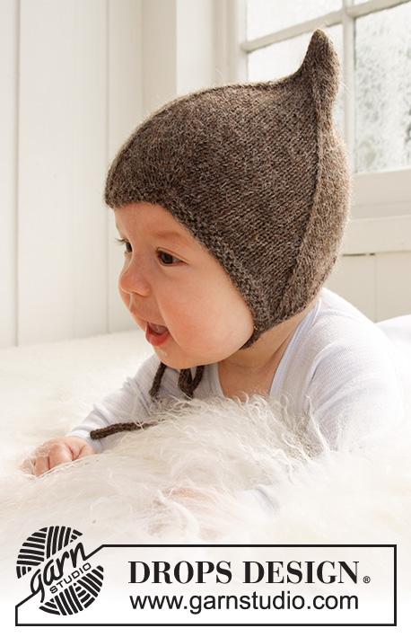 Alladin / DROPS Baby 21-34 - Kostenlose Strickanleitungen von DROPS ...