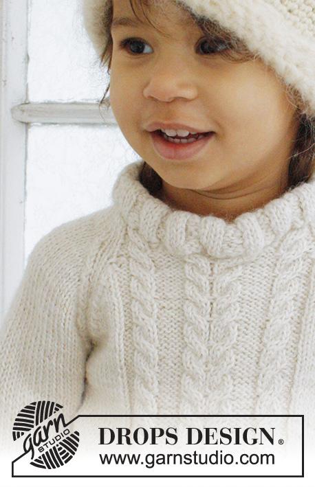 Micah / DROPS Baby 21-40 - Patrones de ganchillo gratuitos por DROPS ...