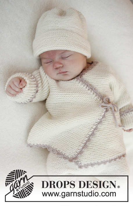 9fc9e2c6a54086 Bedtime Stories   DROPS Baby 25-11 - Free knitting patterns by DROPS ...
