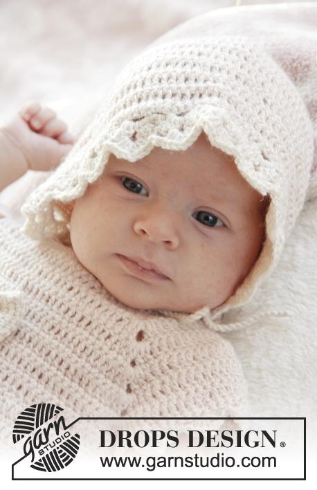 Camille Drops Baby 25 14 Gratis Haakpatronen Van Drops Design