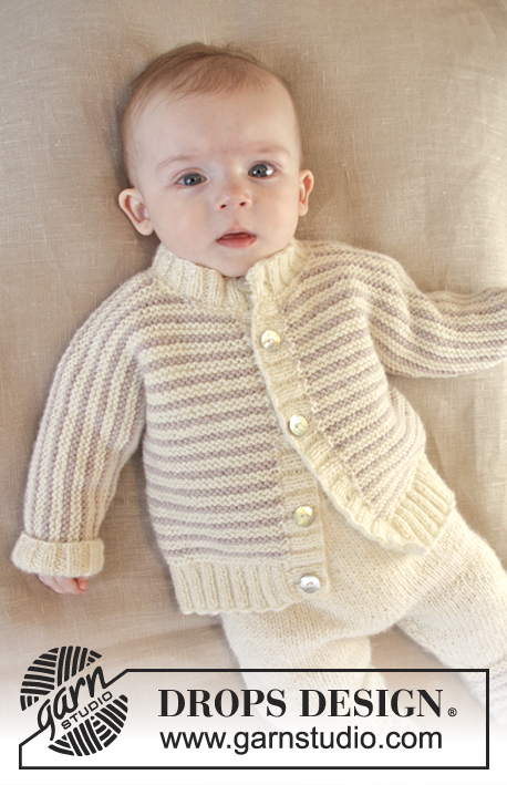 Little Darcy Drops Baby 25 18 Free Knitting Patterns By Drops Design